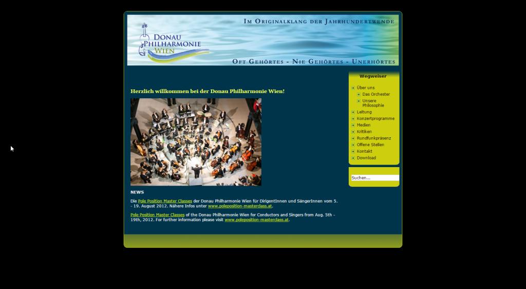Donau-Philharmonie Wien